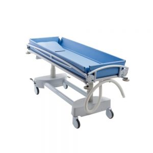 Lopital-Bariatric-Shower-Trolley